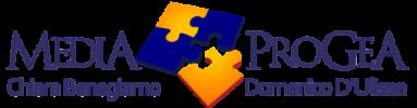 Mediaprogea Logo